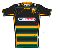 Northampton Saints Home