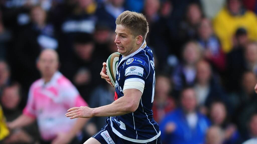 Bristol Rugby announce young squad for Singha Sevens