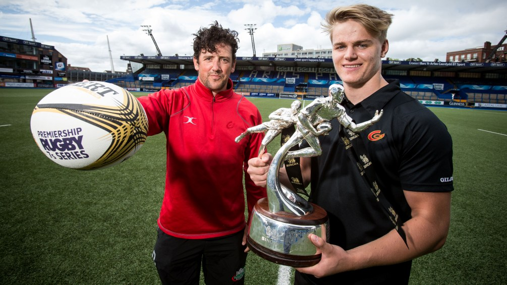 Dragons set their sights on more Singha 7s silverware