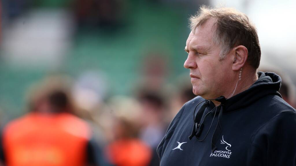 Newcastle Falcons bolster strength and conditioning staff