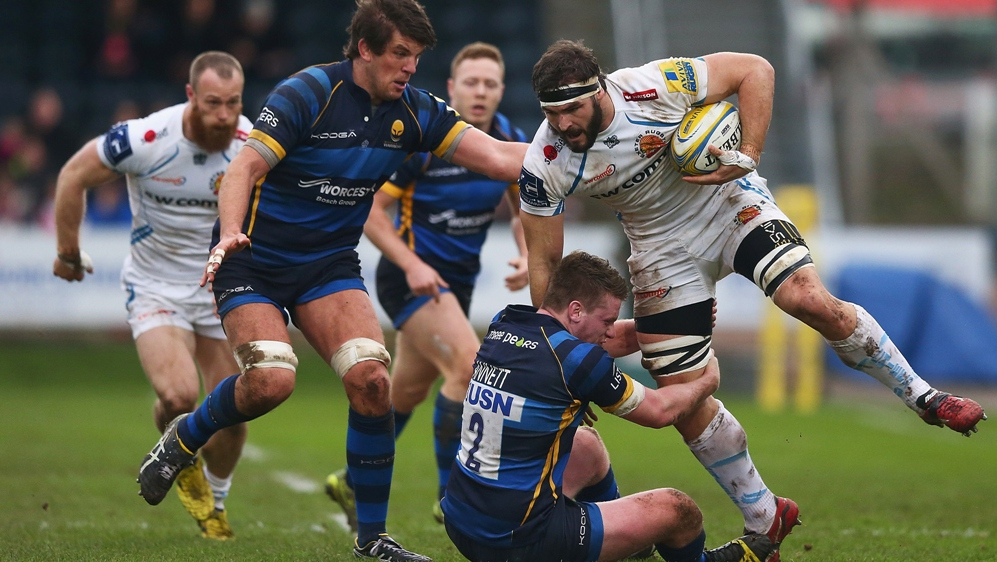 Match Reaction: Worcester Warriors 15 Exeter Chiefs 30