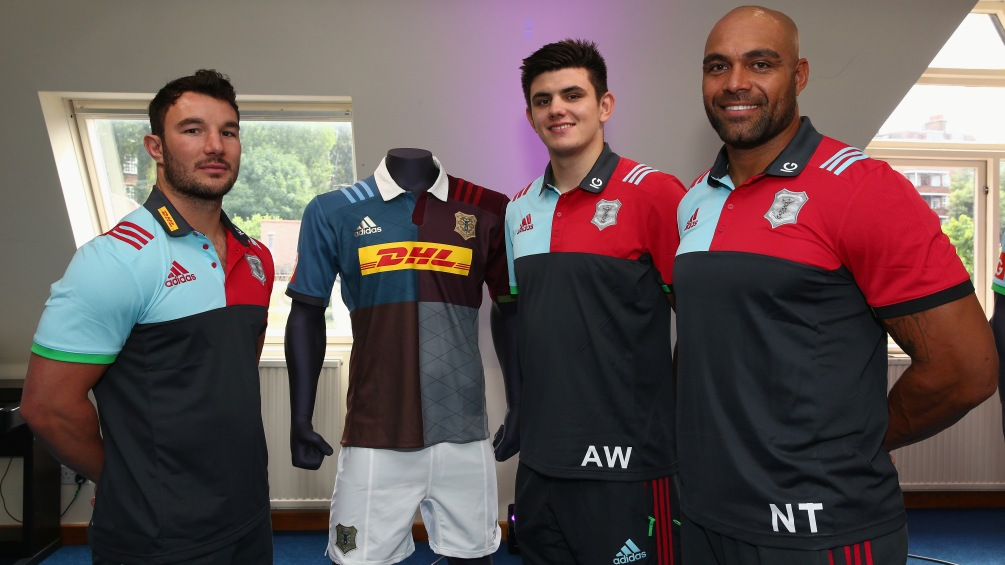 A special season for Harlequins on the horizon