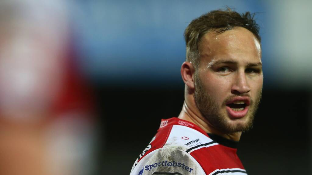 Bill Meakes to leave Gloucester Rugby to move to Super Rugby