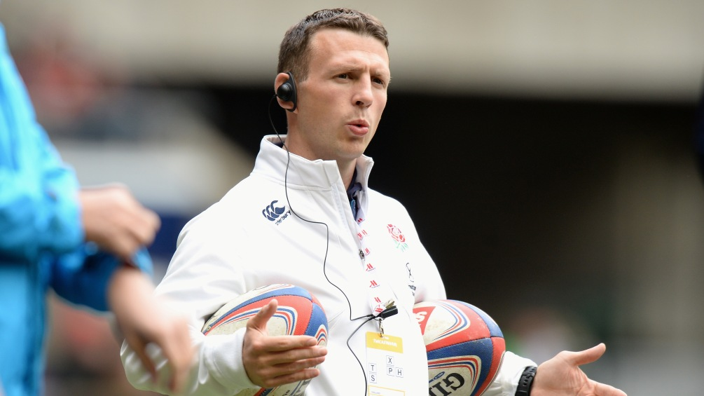 GB Sevens squads named for Sevens and the City