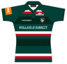 Leicester Tigers Home