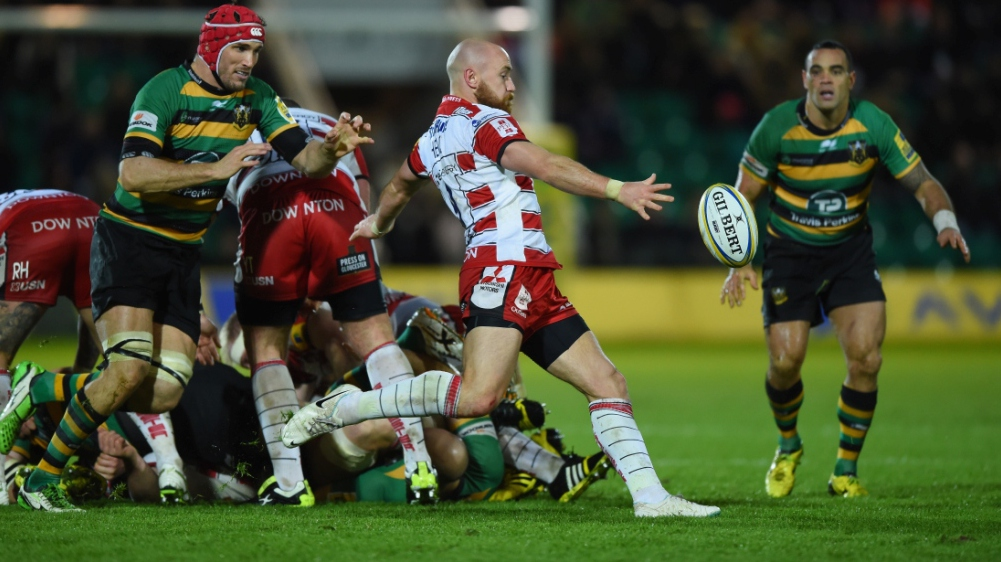 No need for New Year change at Kingsholm