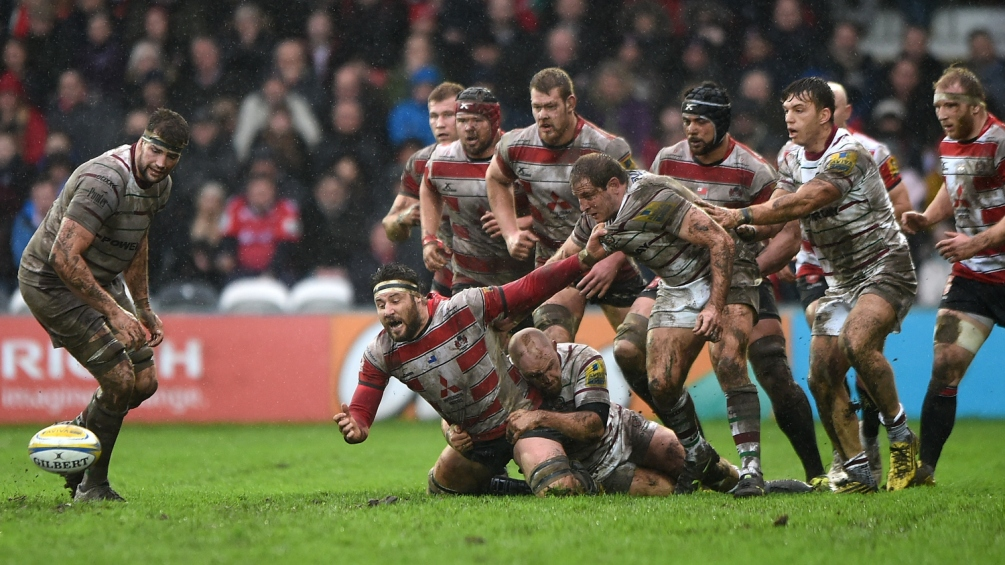 Match Reaction: Gloucester Rugby 27 London Irish 14