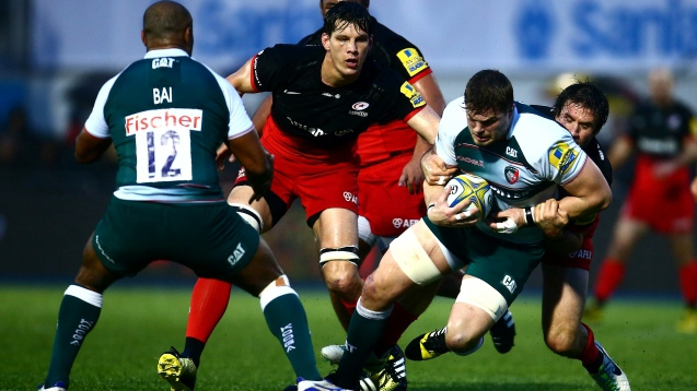 Match Reaction: Saracens 26 Leicester Tigers 6