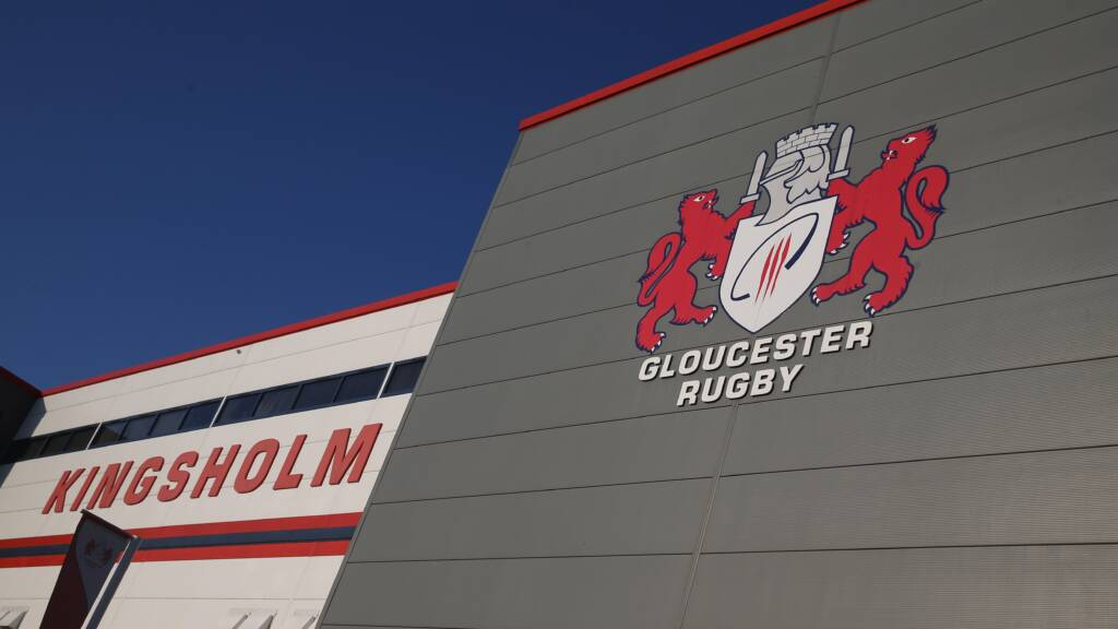 Gloucester Rugby name Dan Tobin as new Head of Strength and Conditioning