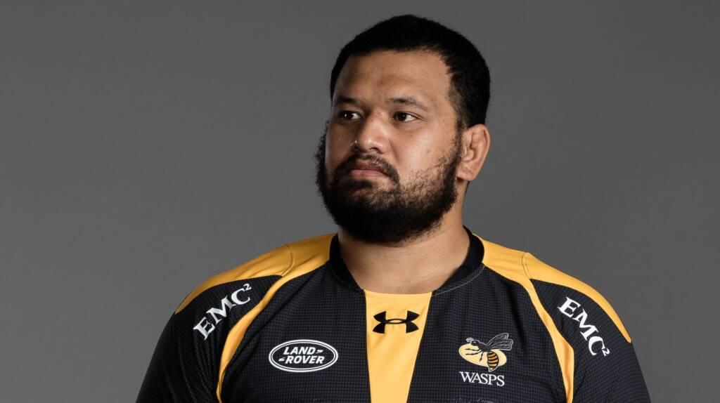 James Johnston to leave Wasps