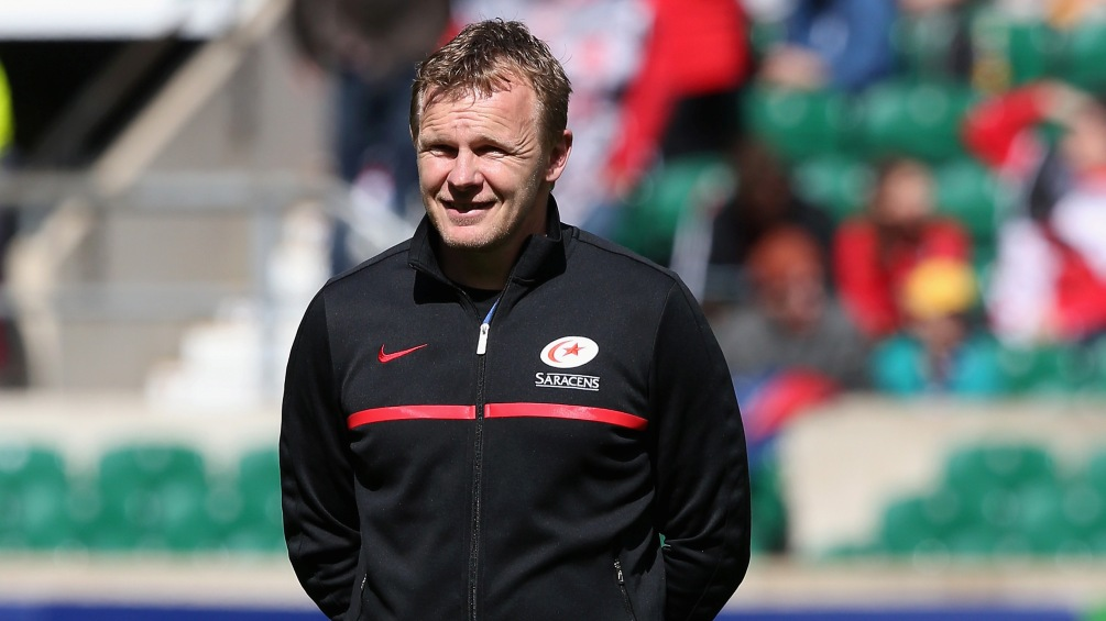 McCall: Saracens wary of London Double Header slip-up