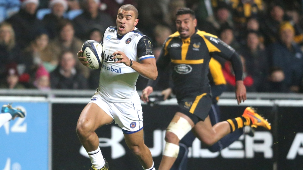 Joseph to make 50th Bath Rugby appearance in Toulon