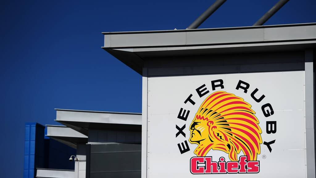 Chiefs v Gloucester is a sell-out