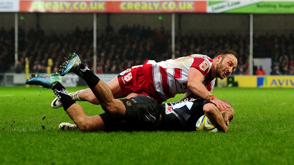 Match Reaction: Exeter Chiefs 19 Gloucester Rugby 10