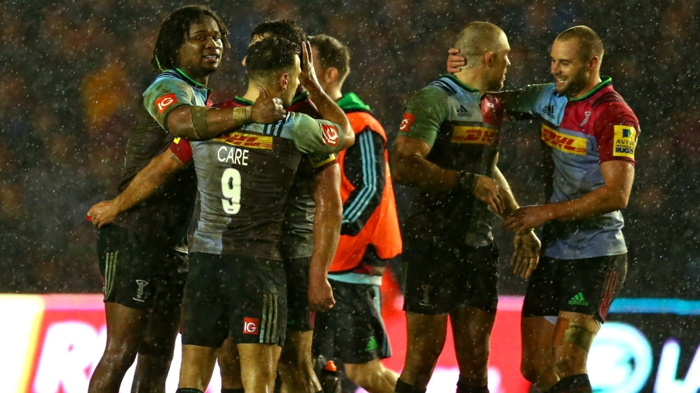 Match Reaction: Harlequins 29 Saracens 23