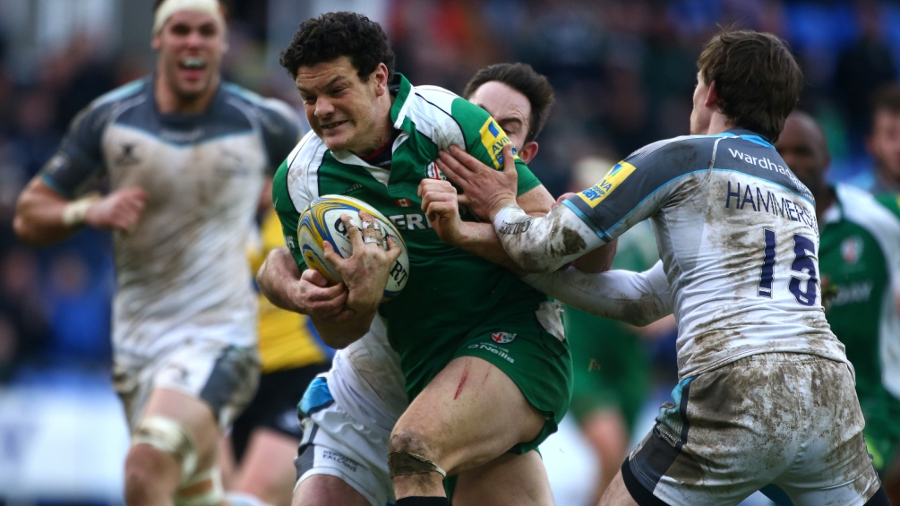 Match Reaction: London Irish 20 Newcastle Falcons 15