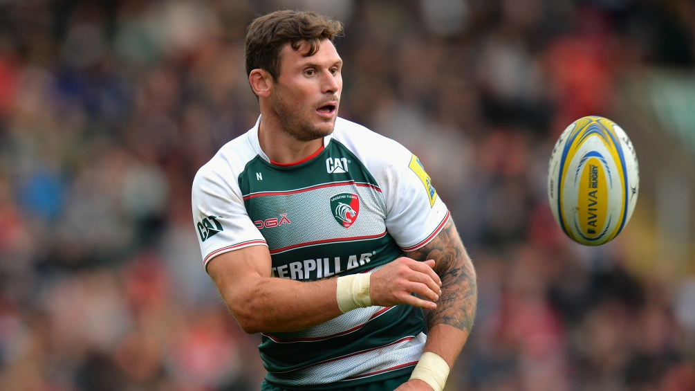 Victory not enough for Thompstone and Leicester Tigers