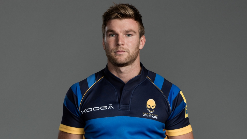 Andy Short set for second Worcester Warriors debut