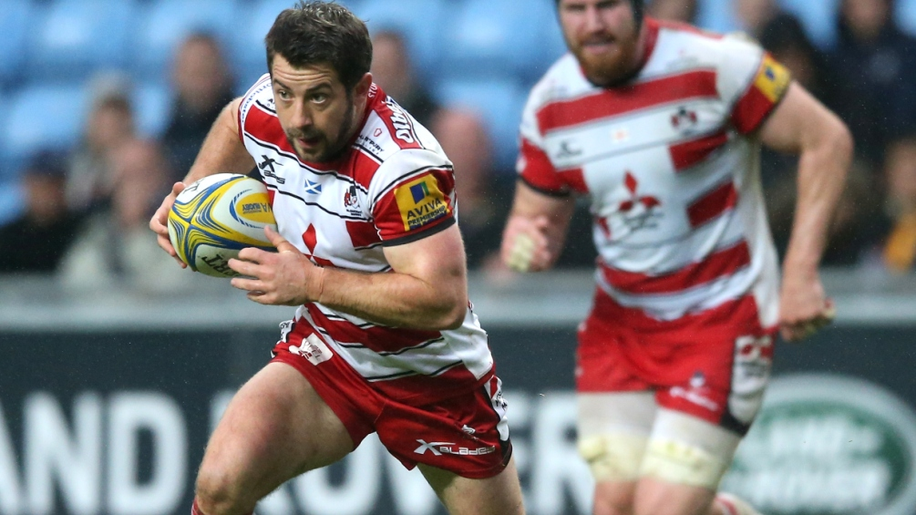 Gloucester name side for French test against La Rochelle