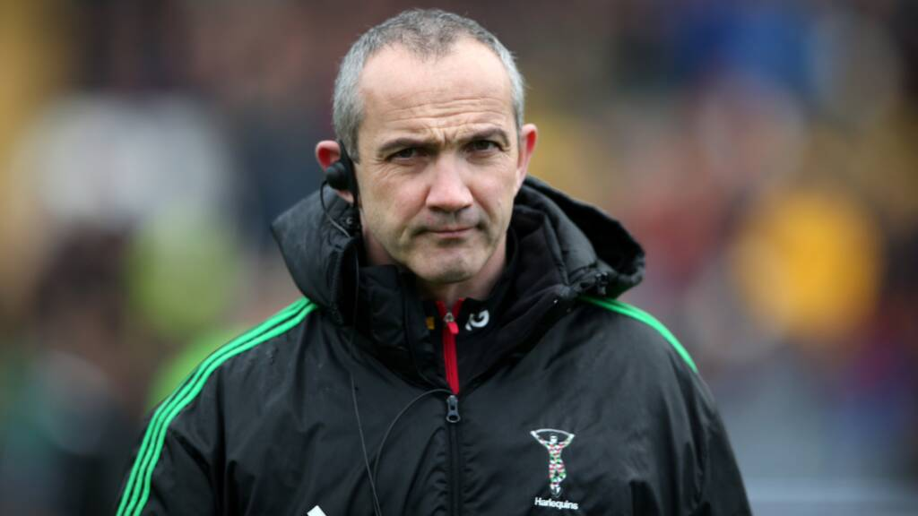 Challenge Cup final preview: O'Shea relishing chance at redemption in last Harlequins game