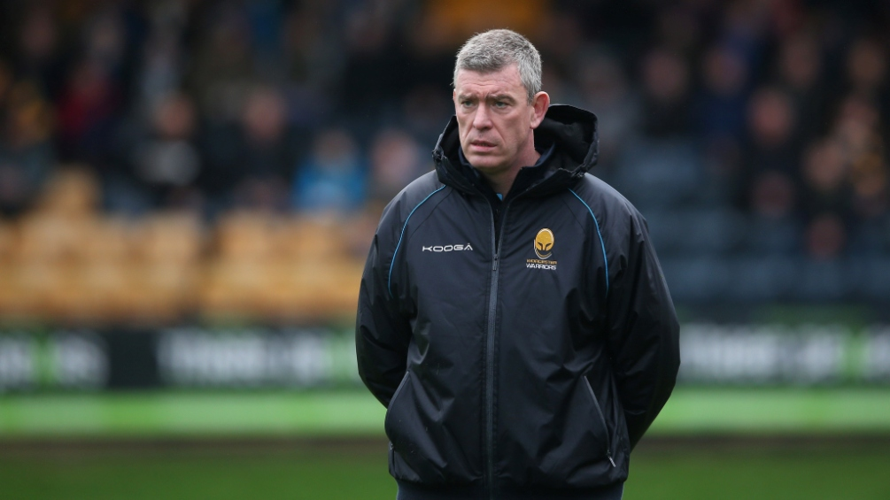 Worcester Warriors call on experienced heads for European finale