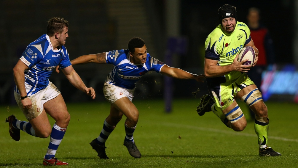 European Round-Up: Sale Sharks secure home quarter-final