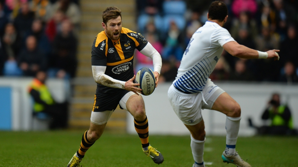 European Round-up: Wasps book quarter-final spot in style
