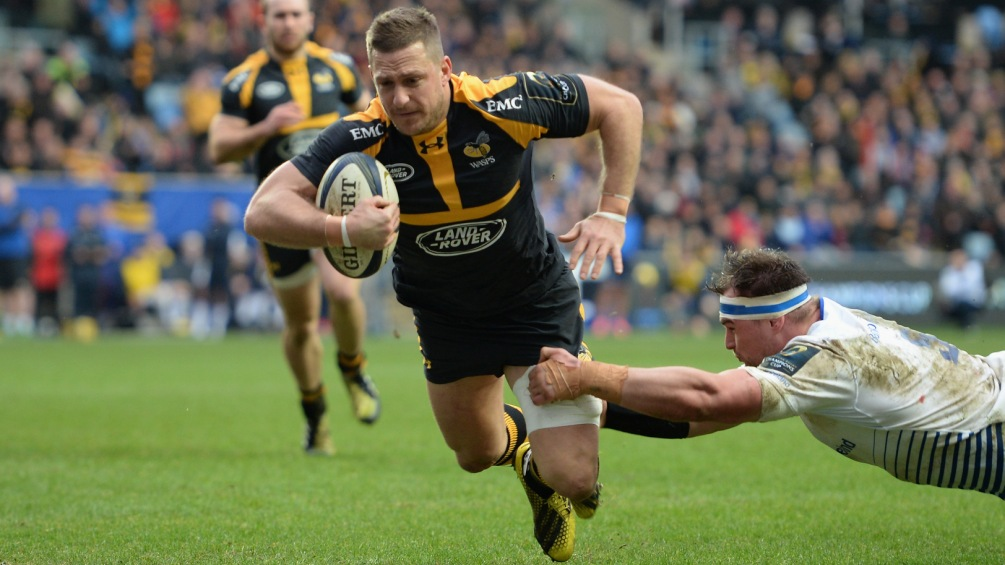 European Rugby Champions Cup Draw