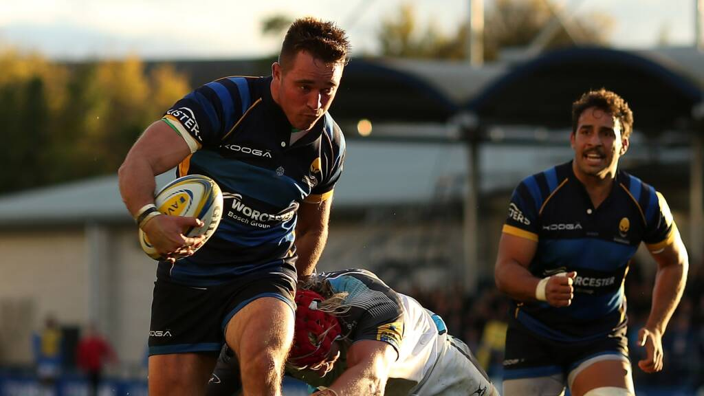Grove joins London Scottish on loan