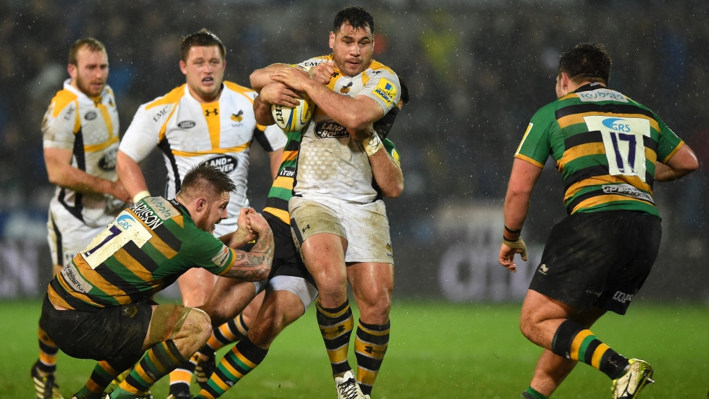 Match Reaction: Northampton Saints 11 Wasps 24
