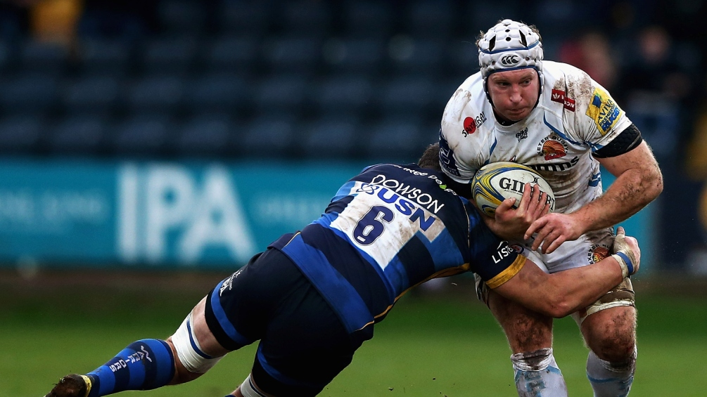 Opta stats for Aviva Premiership Rugby: Round 11