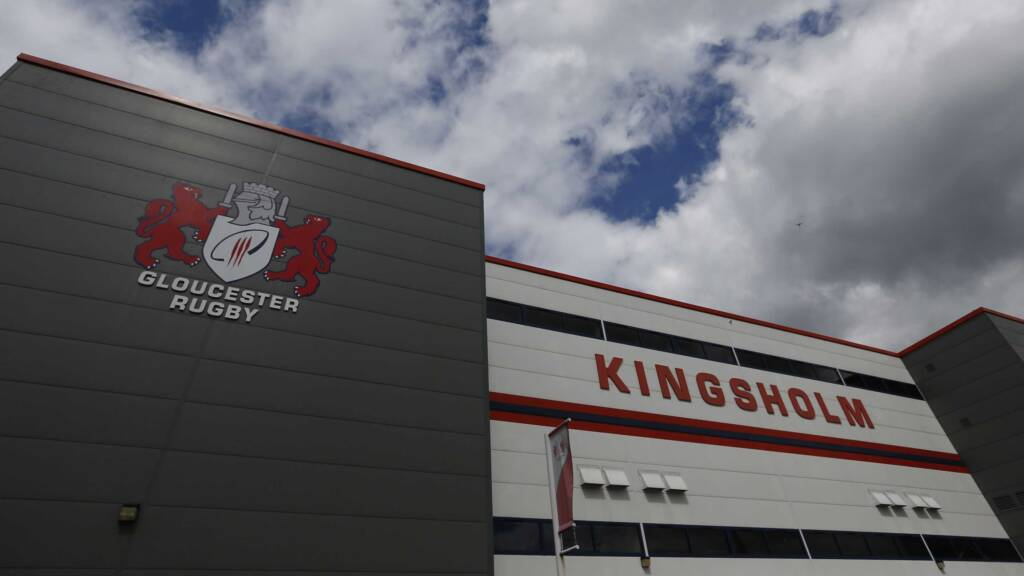 Tom Lindsay looking to thrive in new surroundings at Gloucester