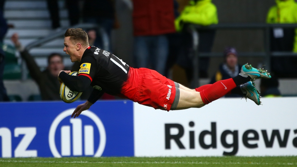 Chris Ashton appeal not allowed