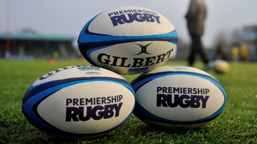 Aviva Premiership Rugby live TV matches on BT Sport confirmed