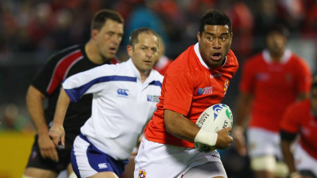 Wasps add Tongan international Siale Piutau until the end of the season