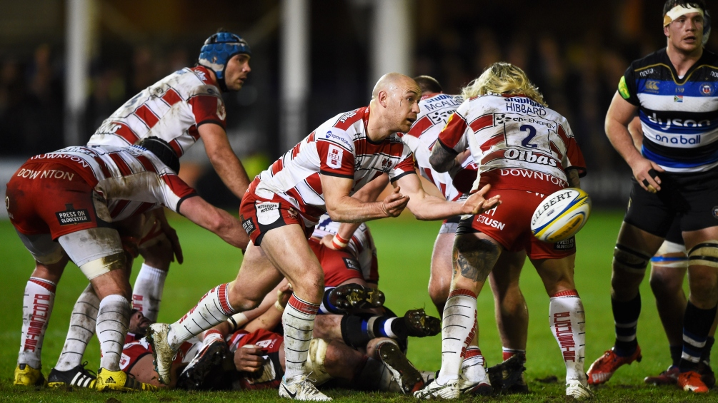 Match Reaction: Bath Rugby 11 Gloucester Rugby 15