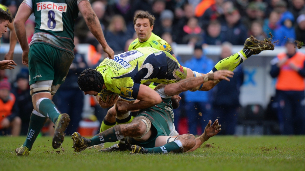 Match Reaction: Leicester Tigers 3 Sale Sharks 10