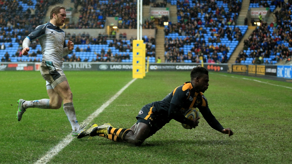 Match Reaction: Wasps 9 Newcastle Falcons 8