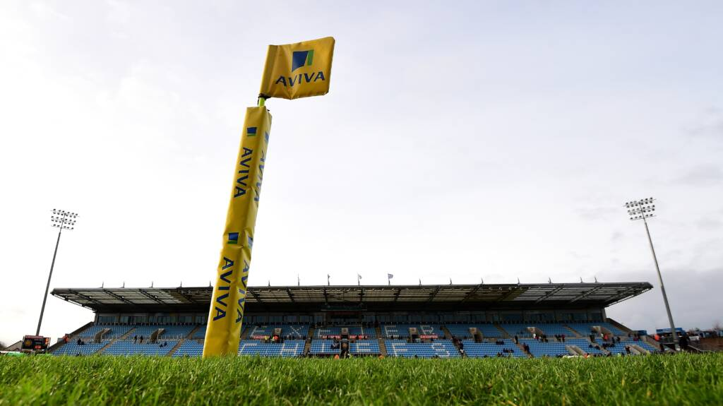 Exeter Chiefs v Saracens – Sold Out