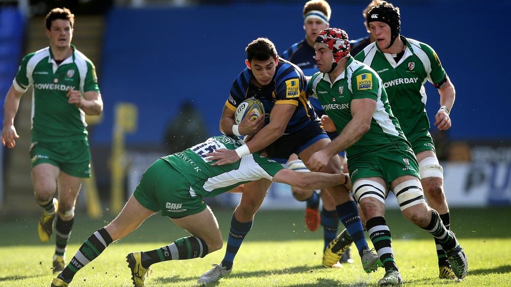 Match Reaction: London Irish 20 Worcester Warriors 13