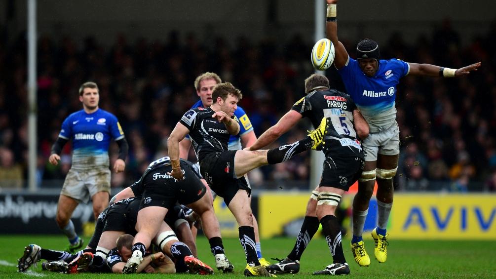 Aviva Premiership Rugby round-up: Round 11