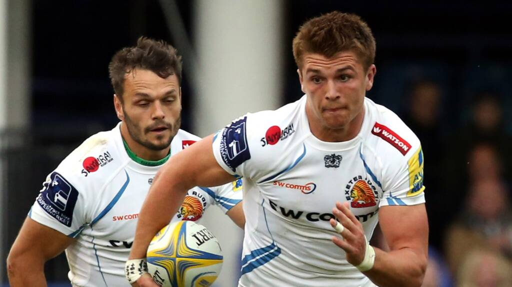 Exeter Chiefs get good injury news