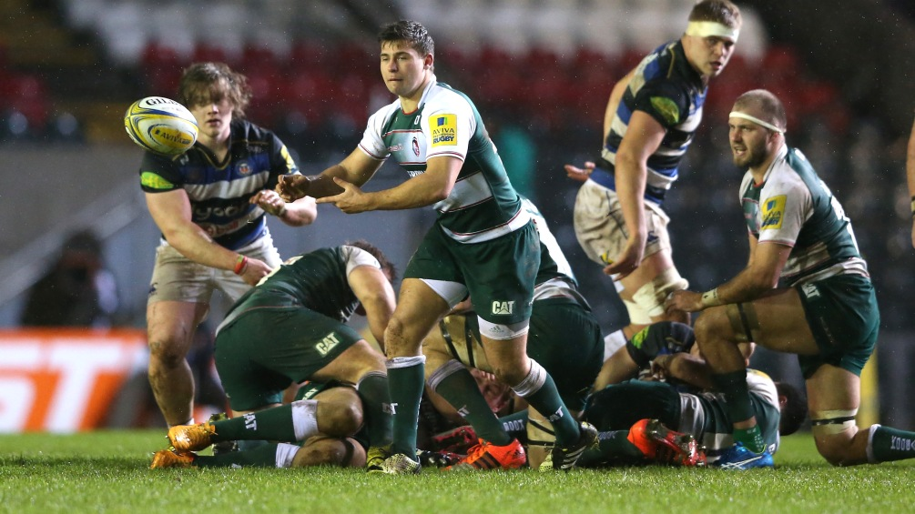 Leicester Tigers team news for European Champions Cup semi-final