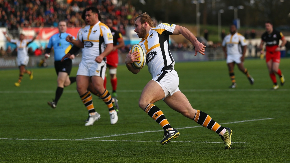 Match Reaction: Saracens 23 Wasps 64