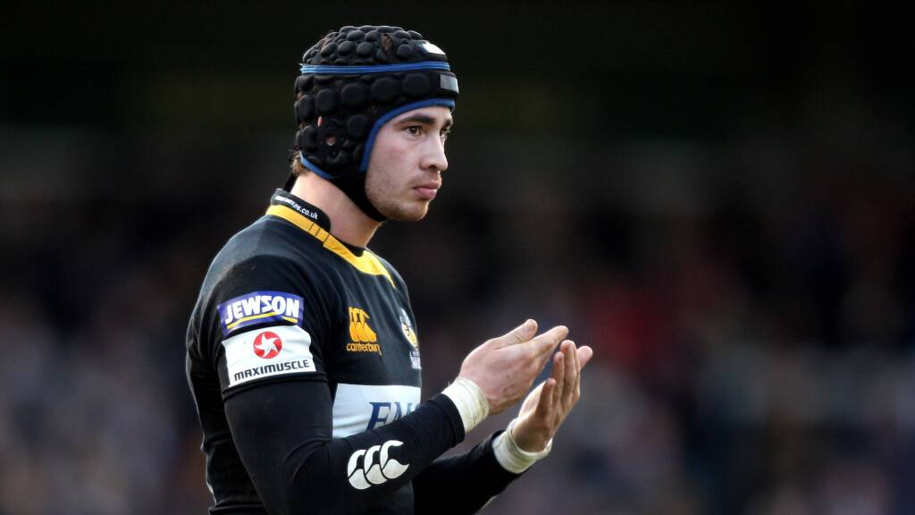 Danny Cipriani returns home to Wasps