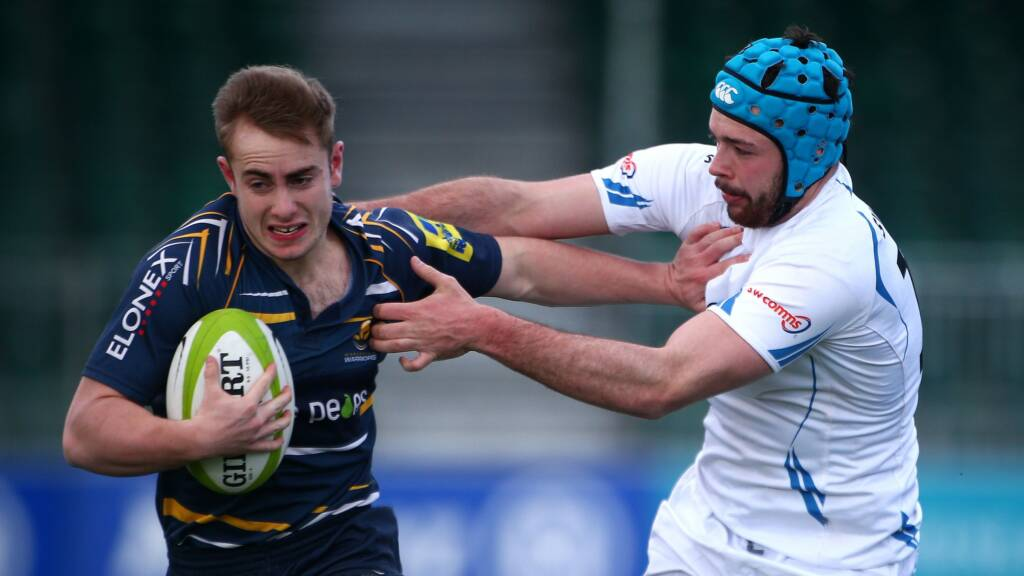 Worcester Warriors sign off U18 Academy Competition in style