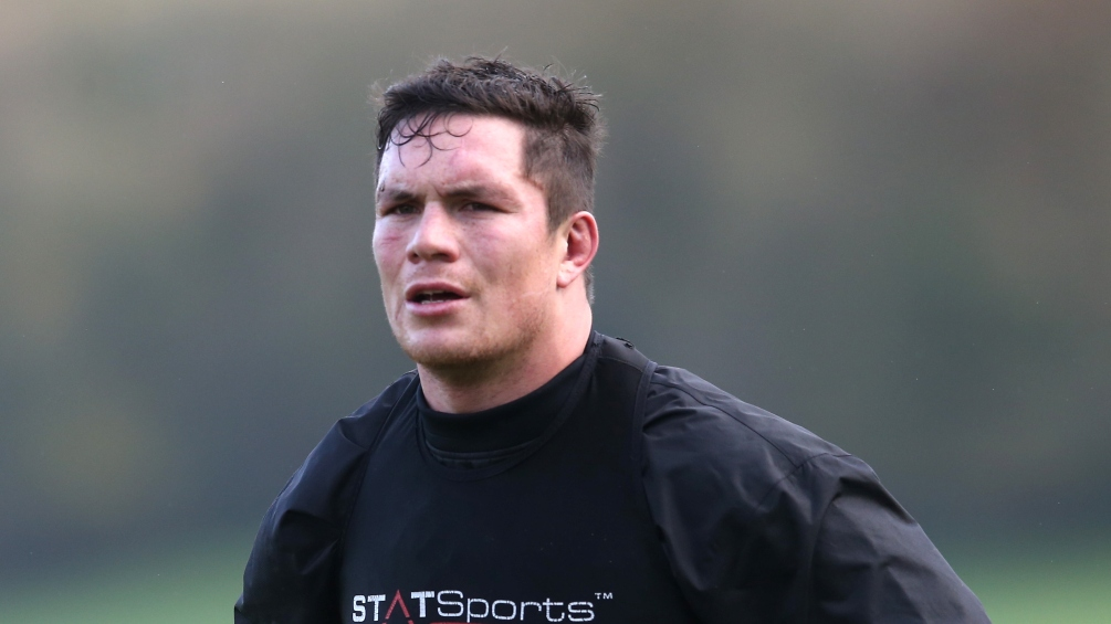 Louw to captain Bath Rugby against Leinster