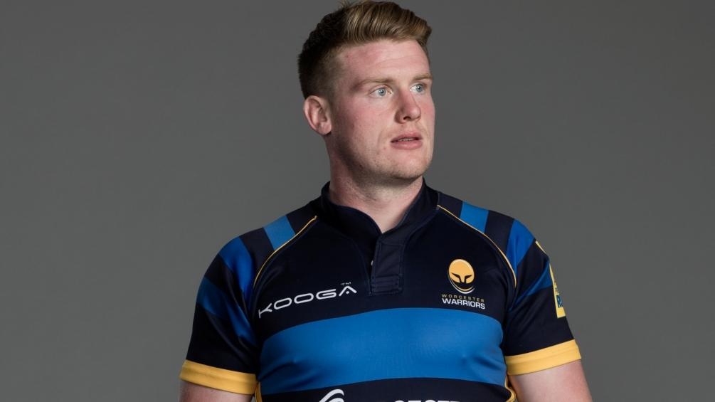 Niall Annett: Last week's heartbreak can spur Worcester Warriors on