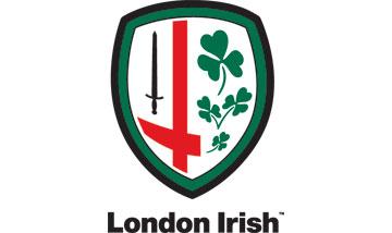 London Irish Obituary – David Fitzgerald RIP