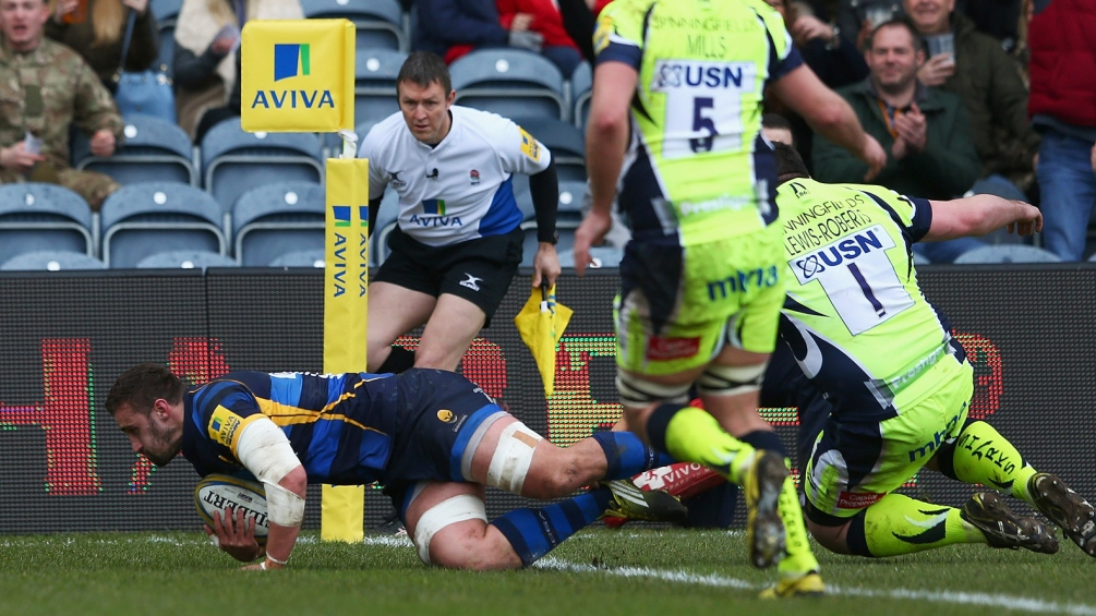 Match Reaction: Worcester Warriors 31 Sale Sharks 23